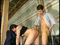 Laura&Nathan awesome mature action